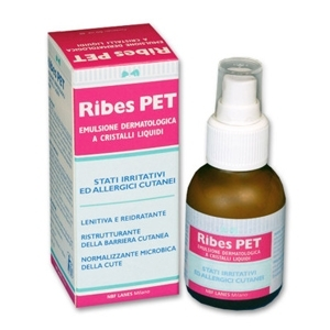 RIBES PET EMULSIONE Cani