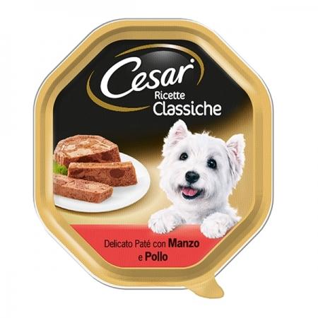 RICETTE CLASSICHE MANZO E POLLO Cani