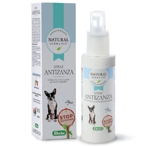 SPRAY ANTIZANZA Ambiente