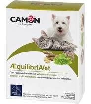 AEQUILIBRIAVET CAMON GR 1 Gatti