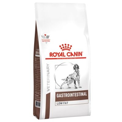VETERINARY DIET GASTROINTESTINAL LOW FAT Cani