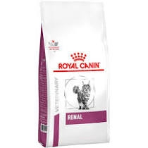 VETERINARY DIET RENAL Gatti