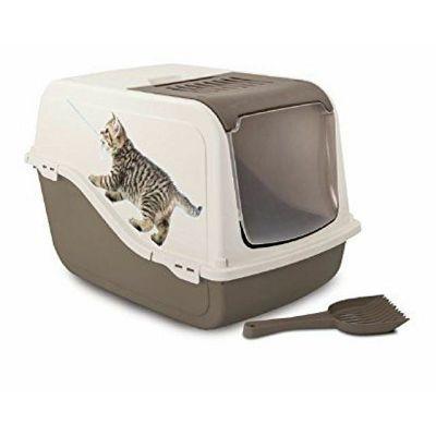 TOILETTE MORGANA PLAYFUL CAT Gatti