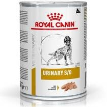VETERINARY DIET URINARY S/O Cani
