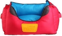 GIGWI PLACE SOFT RED&BLUE Cani