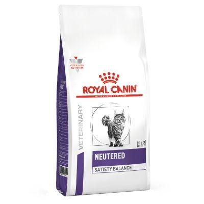ROYAL CANIN NEUTERED SATIETY BALANCE Gatti