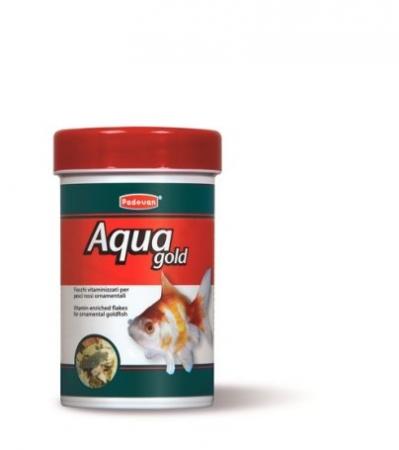 PADOVAN AQUA GOLD Acquariologia
