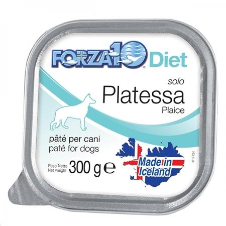 SOLO DIET PLATESSA Cani