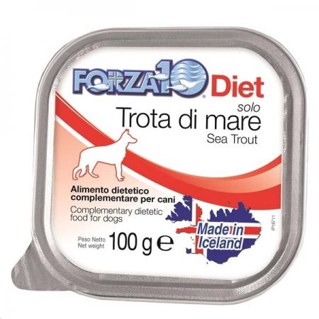SOLO DIET TROTA DI MARE Cani