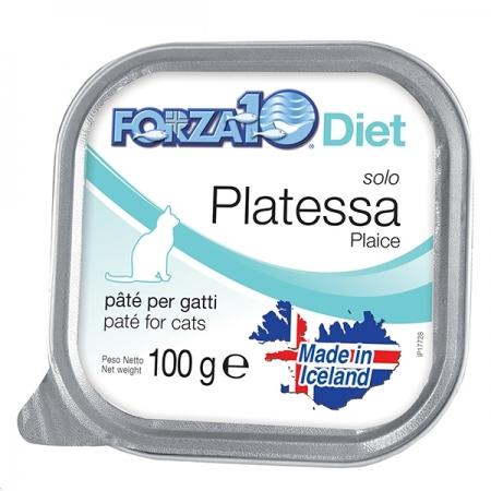 SOLO DIET PLATESSA Gatti