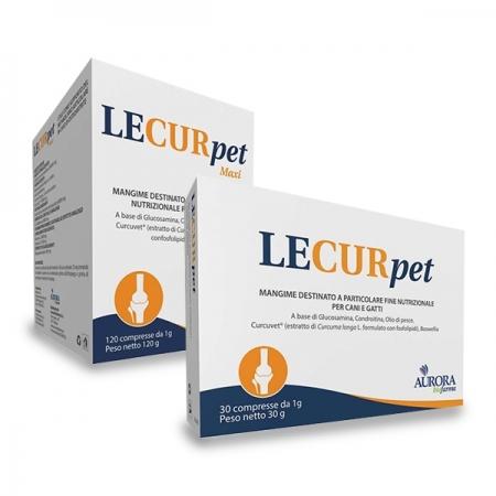 LECURPET CF DA 30 CPR O DA 60 CPR  DA GR 1 Cani