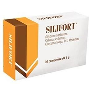 SILIFORT 30 COMPRESSE 1 GR Cani
