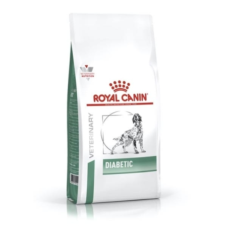 VETERINARY DIET DIABETIC Cani