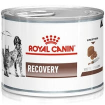 VETERINARY DIET RECOVERY Cani