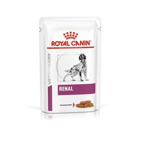 VETERINARY DIET RENAL Cani