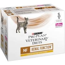 PRO PLAN VETERINARY DIETS RENAL FUNCTION NF ST/OX Gatti