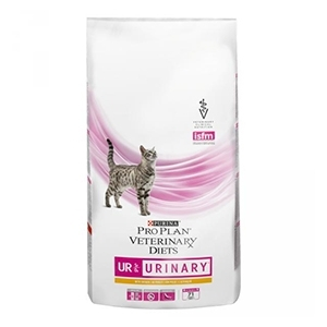 PRO PLAN VETERINARY DIETS URINARY UR ST/OX Gatti