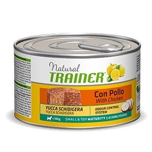 NATURAL MATURITY SMALL & TOY CON POLLO Cani