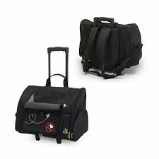 TRASPORTINO MAX TROLLEY CAMON Cani