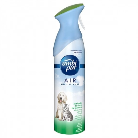AMBIPUR AIR EFFECTS SPRAY OCEAN Ambiente