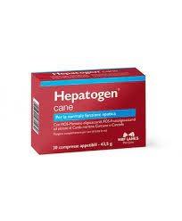 HEPATOGEN CANE Cani